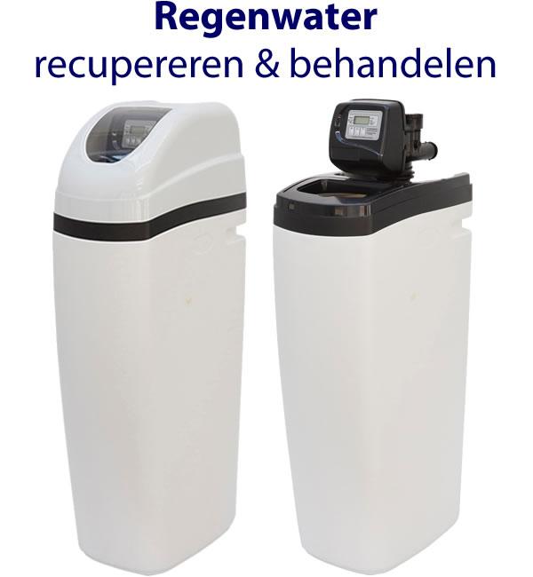 regenwaterrecuperatie-regenwater